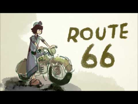 [Electro Swing] Peggy Suave - Route 66