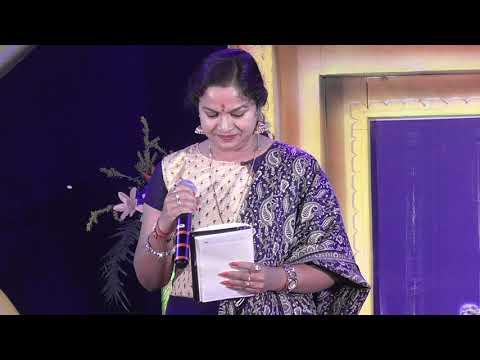 Mate Kari de kala Tulasi Mohan Bansi || Ramachandi Mahotsav || 2019 ||