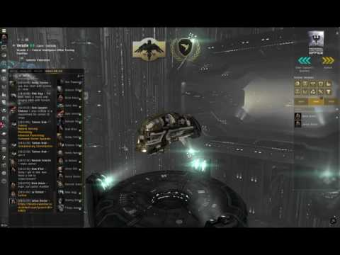 EVE University - Planetary Interaction 101