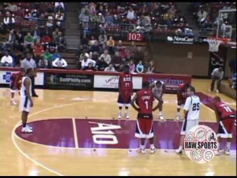 "American Christian vs Episcopal (NBA Stars Tyreke Evans, Gerald Henderson & more!) Lost Tapes ""2005"""