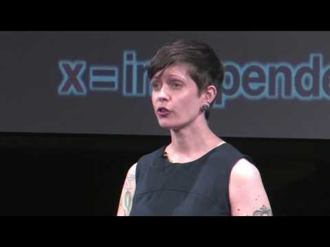 Beyond Books: A Look Into What Public Libraries Really Are | Tara Franzetti | TEDxYouth@RVA