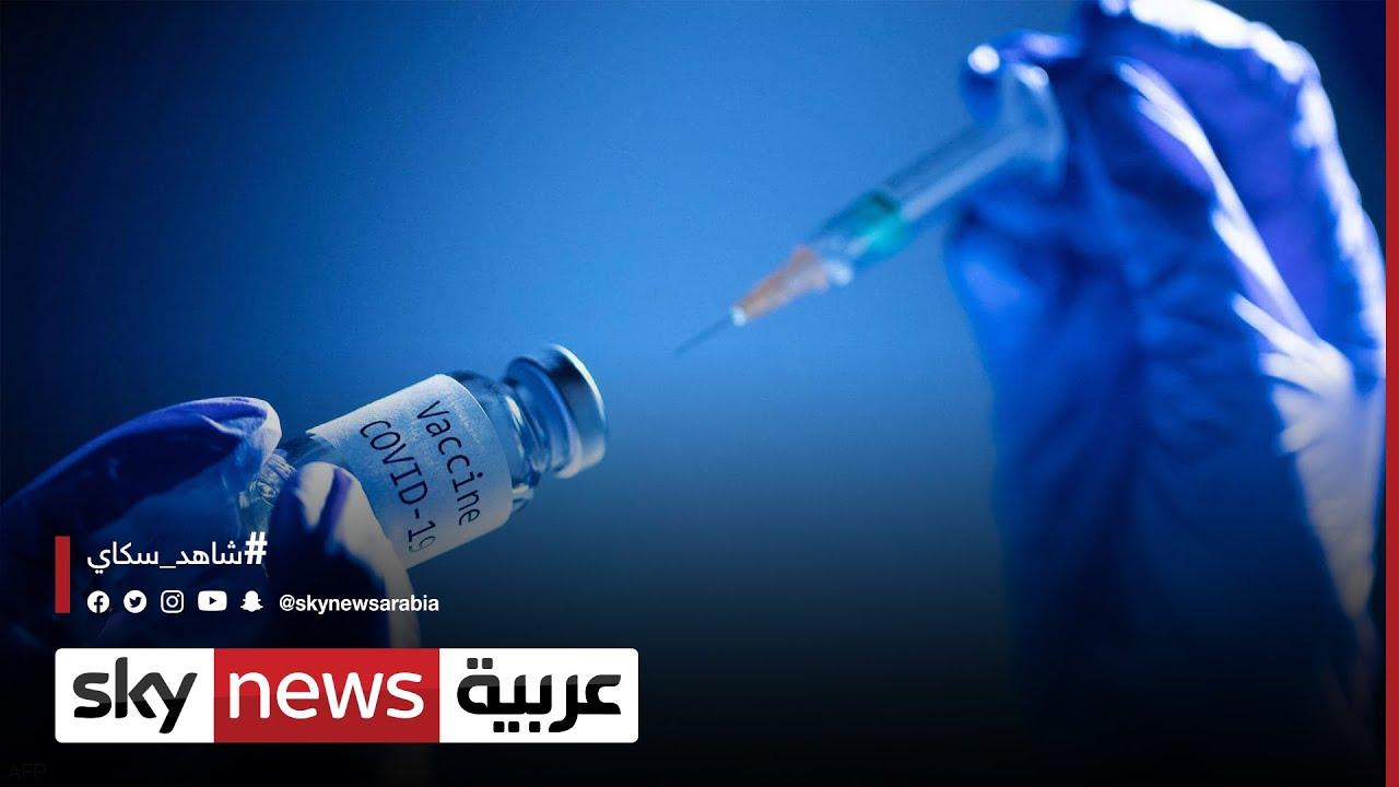 السعودية توسع نطاق الفئات المستهدفة في حملة التطعيم ضد كورونا  - نشر قبل 4 ساعة