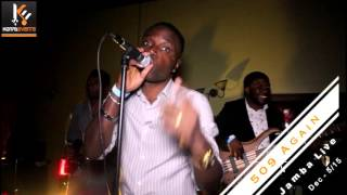 509  - Jamba Live @ Flavor Lounge in PST [ Dec 5th 2015 ]