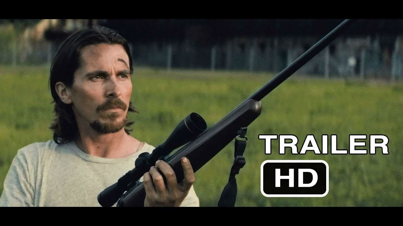 Out Of The Furnace - Trailer - YouTube