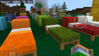 Minecraft desen modu
