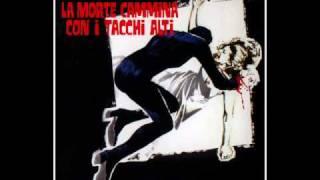La Morte Cammina Con I Tacchi Alti (1971) - Music by Stelvio Cipriani