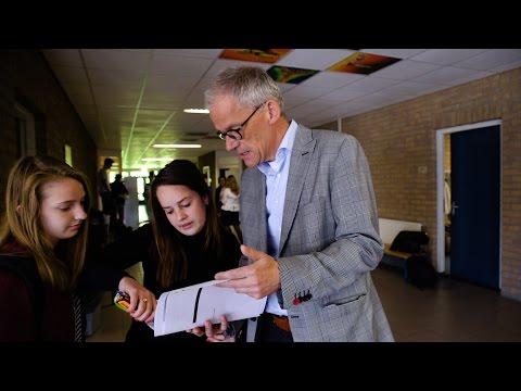 Examens in beeld #3 | Aardrijkskunde havo | Jacobus Fruytier in Apeldoorn