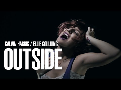 Calvin Harris ft Ellie Goulding - Outside Pop Goes Punk Cover by Halocene