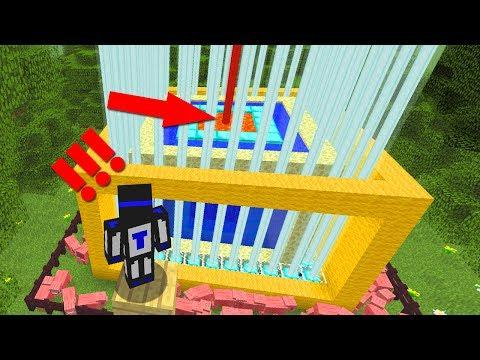 МЕГА - СУПЕР - ДЕФ ДЛЯ БАЗЫ! КАК ХОРОШО ОН ЗАЩИТИТ? - (Minecraft SkyGiants)