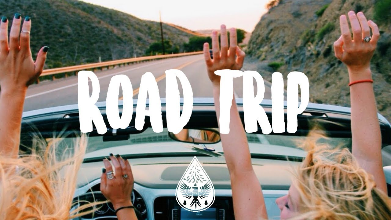 Road Trip 🚐 - An Indie/Pop/Folk/Rock Playlist | Vol  1