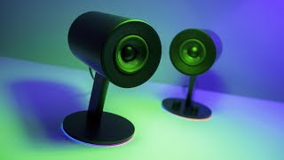 Razer Nommo Speakers - REALLY Worth $150?