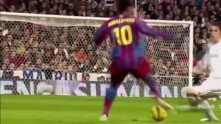 Relembre o dia que Ronaldinho Gaúcho foi aplaudido de pé em Madrid