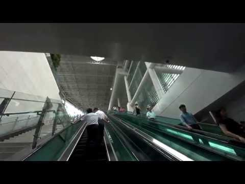 How to get our hotel from Seoul Station via Exit 15 (AREX)