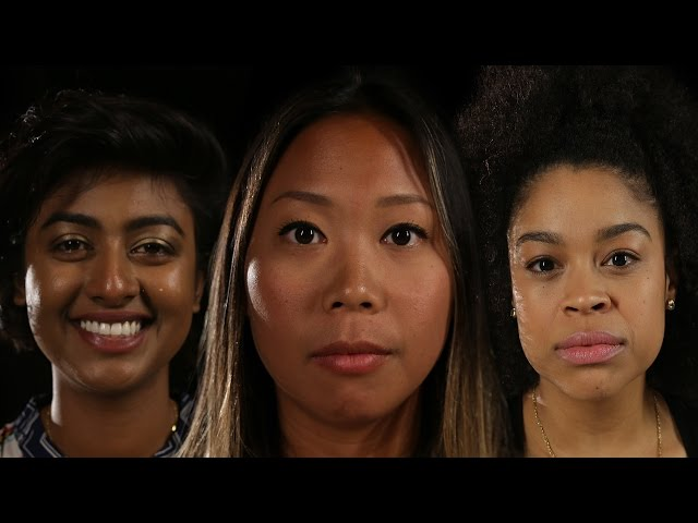What Dark-Skinned People Will Never Tell You