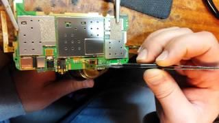 ������� Lenovo Tablet PC IdeaTab A3000-H  �� ���������� ������ ���������