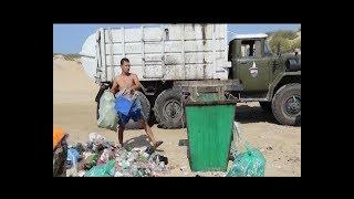 Депутаты Анапы попросили краевые власти разобраться с новыми правилами вывоза мусора