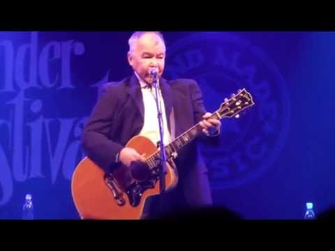 John Prine - Your Flag Decal Won't Get You Into Heaven Anymore (Live, August 30th, 2015)