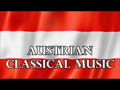 Austrian Classical Music - Great Austrian Composers