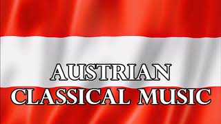 Austrian Classical Music - Great Austrian Composers