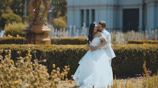 Sheila + James | Wedding Highlights | White Night Receptions | Silver Arrow Films