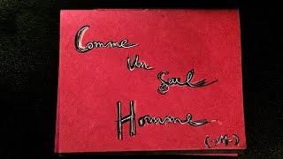 -M- — COMME UN SEUL HOMME