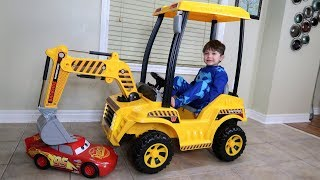 Zack New Power Wheels Ride on Car for kids