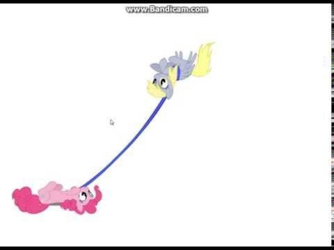Игра милашка Пинки Пай