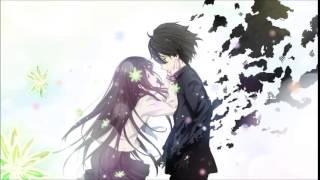 Repeat youtube video Yasashisa no riyuu (Hyouka OP) - male version