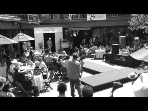 Carmel Plaza Fashion Show Tommy Bahama