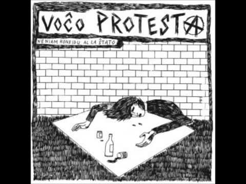 Voco Protesta - From Neniam Konfidu Al La Sato