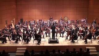 """Bizet: Suite No. 1 from """"L'Arlesienne"""" (Daniel Rueda - OSNC)"""