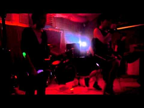 Never Let Him Die - Full Concert - Live @ Its Our Turn @ Industrie Bad Ragaz 03/02/2012