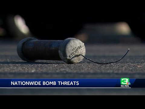 Several NorCal Businesses Hit With Emailed Bomb Threat Hoax