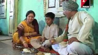 Vandan Kariye - Sachu Tirath Maa Baap - Gujarati Devotional Song
