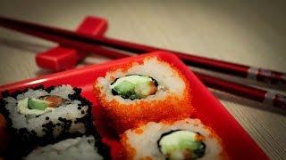 Набор для приготовления суши отзывы