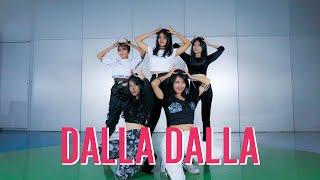 "ITZY _ ""달라달라(DALLA DALLA)"" Dance Cover by XP-GIRLS (Performance)"