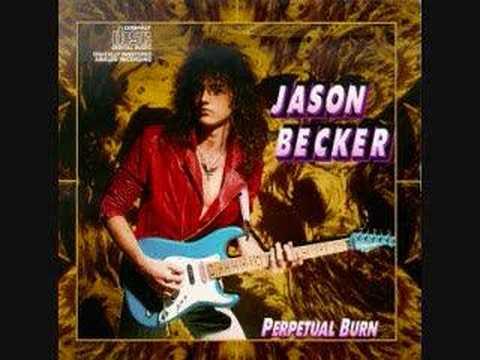 Jason Becker-Opus pocus