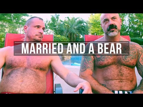 Married And A Bear - Scotty Rage And Chris Mitchel Interview