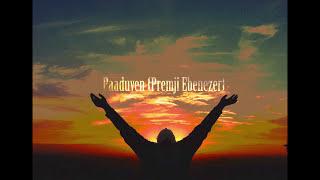 Titus Thana Raj | Paaduven | Premji Ebenezer (Cover)