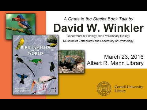 Winkler, Bird Families