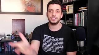 Respondendo Nando Moura em 10 minutos