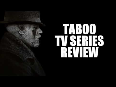 Taboo TV Series Review