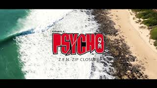 2017:18 O'NEILL WETSUITS   PSYCHO ONE