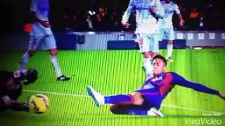 Neymar Jr ●Skills and goals