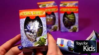 Звездные Войны Angry Birds Star Wars Movie Episode VII - The Force Awakens Kids Show