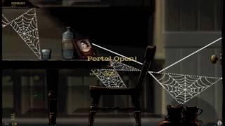[iPad] Spider: Bryce Manor HD