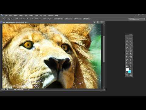 Lightroom - Edit In Photoshop