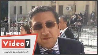 بالفيديو..إيهاب رمزى: