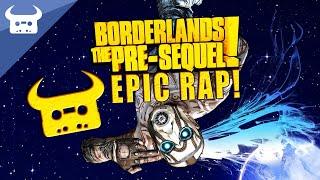 Repeat youtube video Borderlands: The Pre Sequel EPIC RAP! | Dan Bull