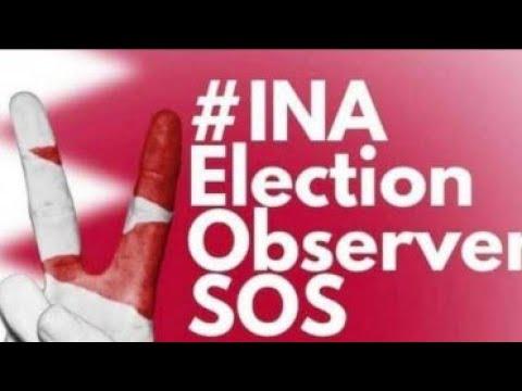 VIRAL Tagar #INAelectionObserverSOS Bukti Pilpres Rawan Kecurangan
